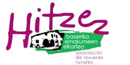 HITZEZ elkartea logo