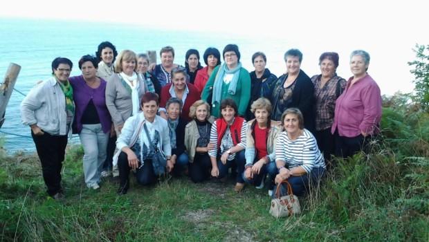 empoderamiento de la mujer rural, hitzez