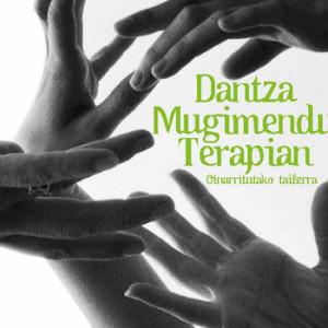 Dantza mugimendu terapian oinarritutako tailerra