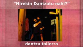 nirekin-dantzatu-nahi